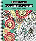 color by number Top Coloring Books of 2019