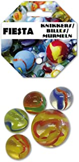 Marble Collection 14992 - Glass Marble Fiesta