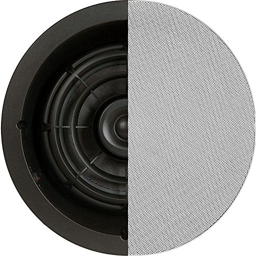 Best Price SpeakerCraft ASM58201 Profile AIM8 Two In-Ceiling Speaker