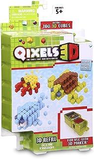 Qixels - Pack Temas - Oceano