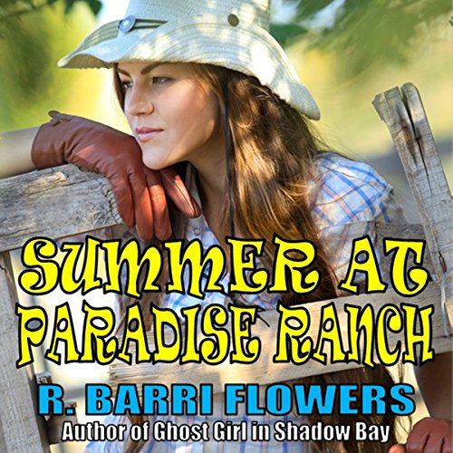 Summer at Paradise Ranch cover art