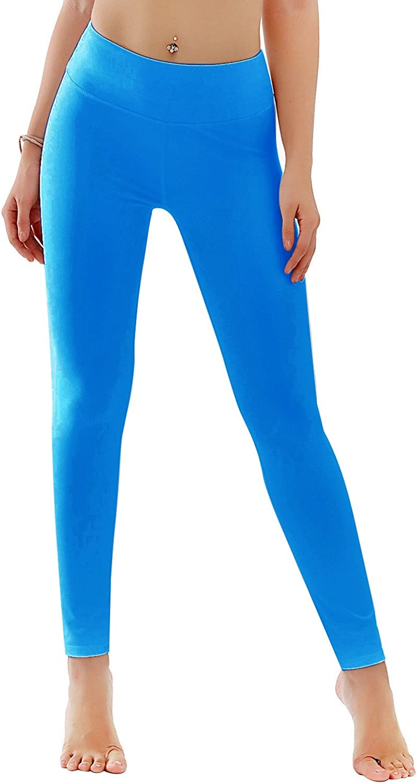 Unicorn scholar Women's High Waist Yoga Pants Running Tights