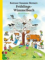 Fruehlings-Wimmelbuch: Midi-Ausgabe (Popular Fiction)