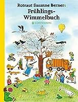 Fruehlings-Wimmelbuch: Midi-Ausgabe (Popular Fiction)