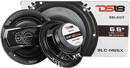 DS18 SLC-N65X Coaxial Speaker - 6