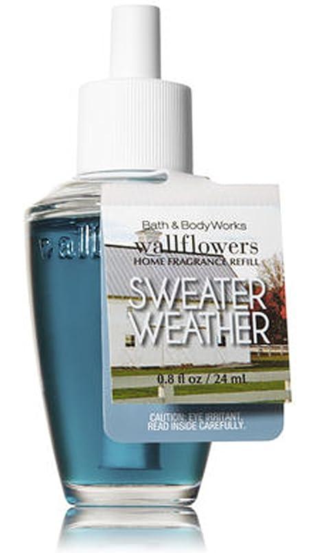刈る東部期待するバス&ボディワークス スウィーターウォーター ルームフレグランス リフィル 芳香剤 24ml (本体別売り) Bath & Body Works