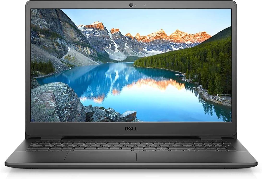 Dell Inspiron 15 3000 Laptop 2021 Model Displ 15.6
