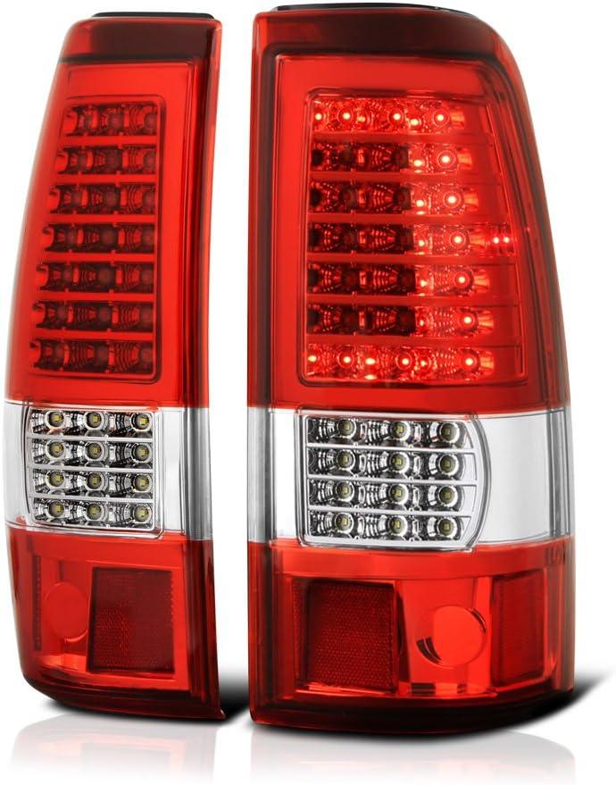 VIPMOTOZ For 1999-2002 Chevy 国内在庫 Silverado セール 登場から人気沸騰 GMC 1500 Sierra 1999-2006