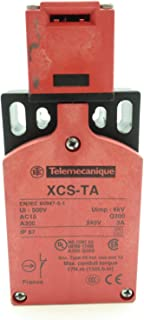 TELEMECANIQUE XCS-TA Safety Interlock Switch 3AMP 240V-AC D643193