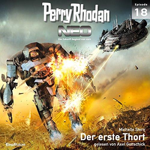 Der erste Thort Titelbild