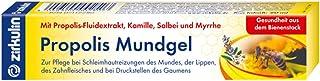 Zirkulin Naturheilmittel Propolis Mundgel, 1er Pack 1 x 20 ml