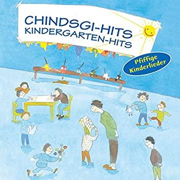 Chindsgi-Hits - Kindergarten-Hits