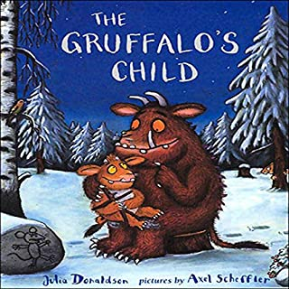 Gruffalo's Child cover art