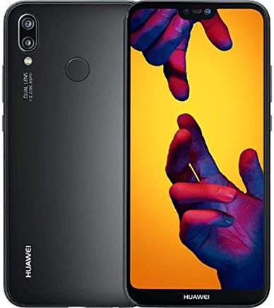 Huawei P20 Lite 64 GB 4 G RAM 16 MPX 5.84 Black Vodafone