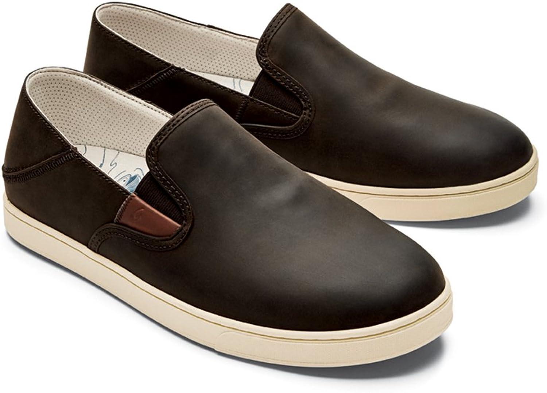 OLUKAI Kahu 'ILI shoes - Men's
