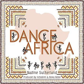 Dance Africa - Single