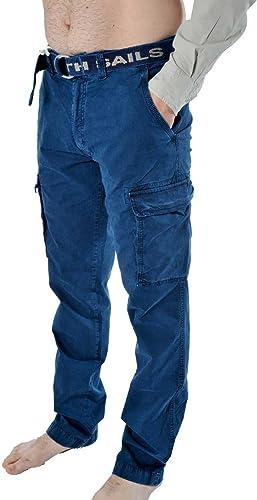 North Sails - Pantalon de Sport - Homme Taille Unique