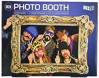 Chalkboard Photo Booth Props Creative Converting SG/_B00N5CMOS6/_US