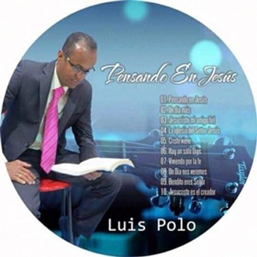 Jesus el Rey (Acústica) by Luis Polo on Amazon Music ...