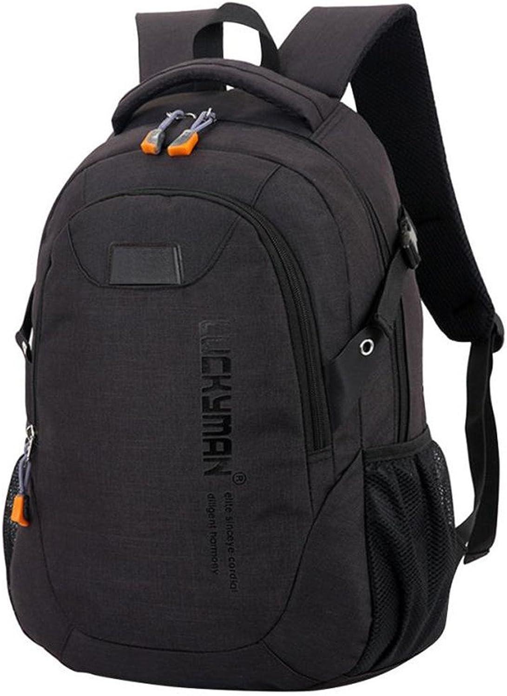 Canvas-Reise-Unisex-Laptop-Anti-Diebstahl-Rucksack B07G35N19F       Schnelle Lieferung  713b81
