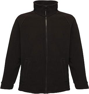 Regatta TRF532 Mens Thor III Fleece Jacket Black S