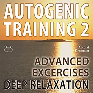 Autogenic Training 2 cover art