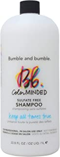 Bumble and Bumble Color Minded Sulfate Free Shampoo 33.8 oz