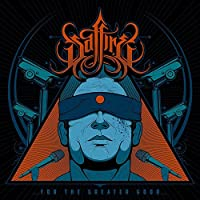For the Greater Good by SAFFIRE