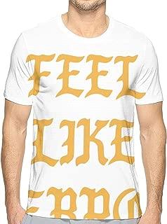 Best i feel like lebron shirt Reviews