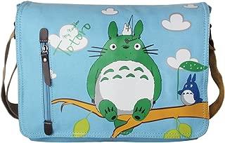 Innturt Anime Classic Messenger Bag Shoulder Bag Satchel