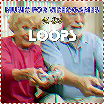 Music for VIDEOGAMES 16-Bit Loops