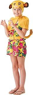 Amazon.es: Timon Y Pumba - Disfraces y accesorios: Juguetes y juegos