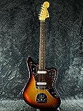 Fender Japan Serie exclusiva/Classic 60s Jaguar 3TS Sun Burs