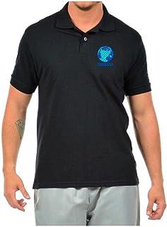 4561f5f5c9 Moda - R 50 a R 150 - Polos   Camisetas e Blusas na Amazon.com.br