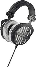 beyerdynamic DT 990 Pro 250 ohm Headphones, Gray, (459038)