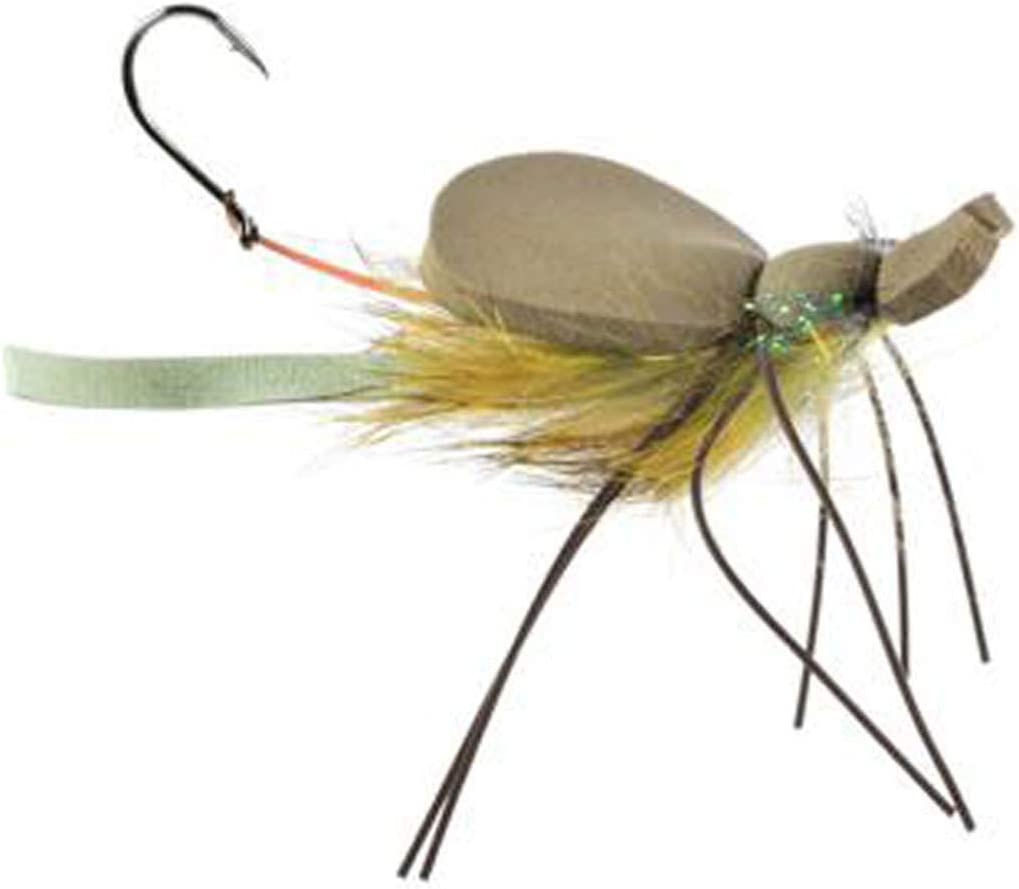 Umpqua Mr. Hankey Hickman Size 4 Fishing Complete Free Shipping Fly Elegant Pattern