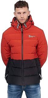 Men's Crosshatch Jackets