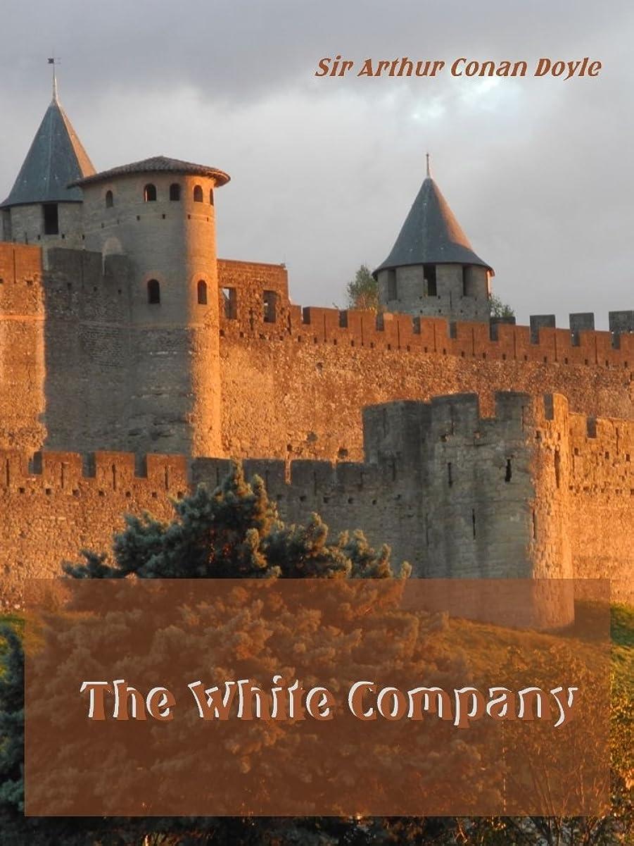 ガジュマル過敏なマラドロイトThe White Company (Illustrated) (English Edition)