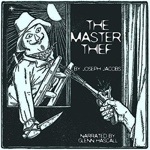 『The Master Thief』のカバーアート