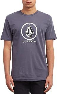 cef1b1ba6 Volcom Crisp Stone BSC SS Camiseta, Hombre