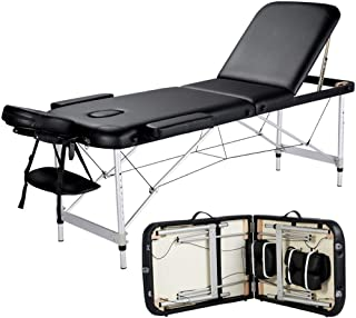 Best adjustable massage bed price Reviews