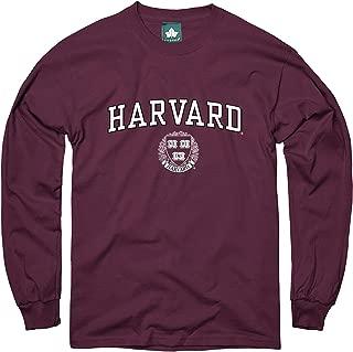 Best harvard university long sleeve shirt Reviews