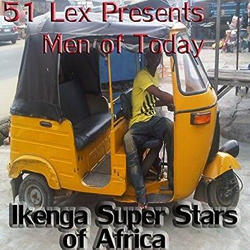 51 Lex Presents Men of Today