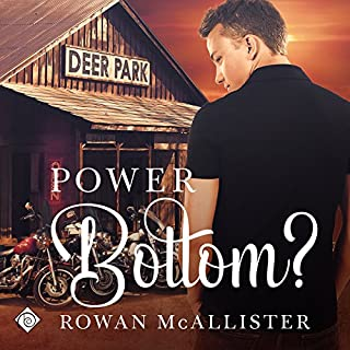 Power Bottom? audiobook cover art