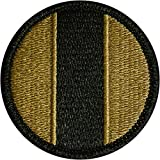 US Army Training and Doctrine Command Multicam Patch
