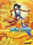 Yoko Tsuno Integral: Linea en peligro (INTEGRALES - AVENTURA Y ACCION)