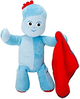 In the Night Garden Fun Sounds Igglepiggle Soft Toy (Boxed)Activity Toy,27 x 9 x 7cm