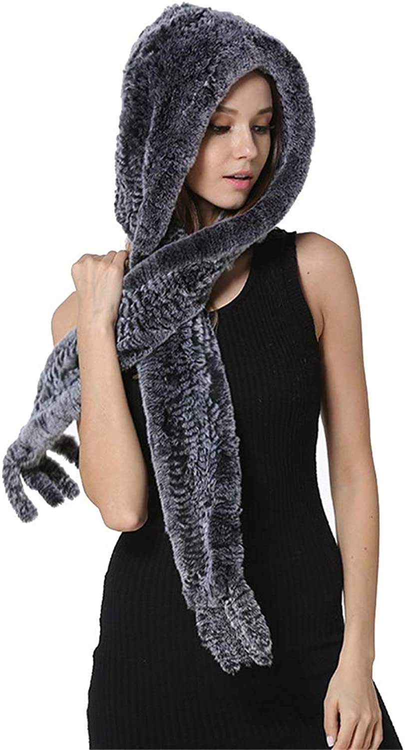 Scarf Women's Scarves Keep Warm and Soft Autumn and Winter Scarves (3.9  35.1inch), Fashion Scarves