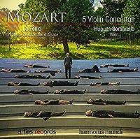 Concertos Pour Violon K.207 211 2