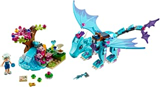 LEGO Elves The Water Dragon Adventure 41172 by